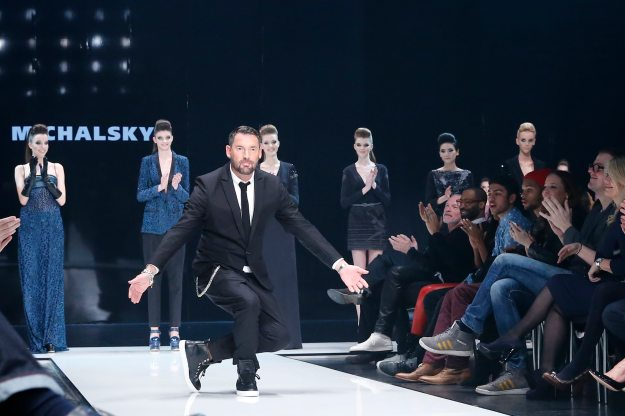 Michalsky Style Nite Show - Mercedes-Benz Fashion Week Autumn/Winter 2013/14