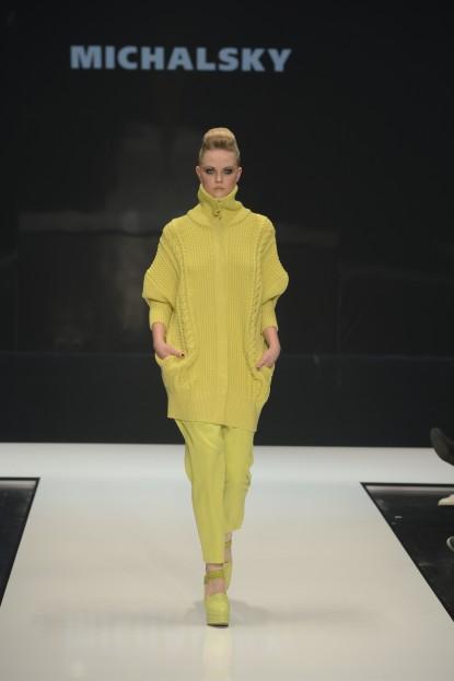 Die neue MICHALSKY Frauenkollektion
